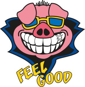 Deurdweilers Feel Good Logo 2013